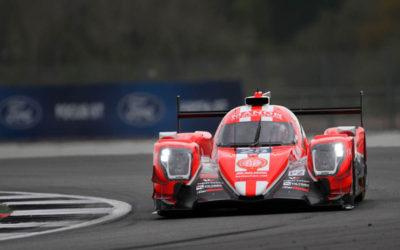 FIA WEC Saisonauftakt in Silverstone