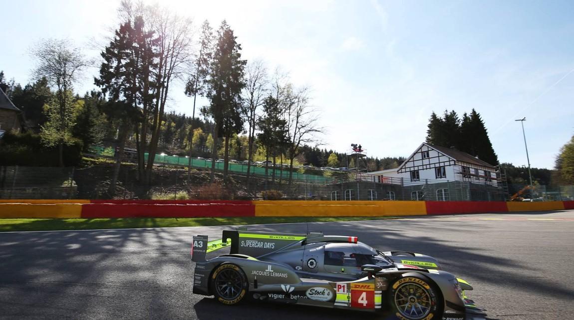 Foto ByKOLLES Racing Spa1