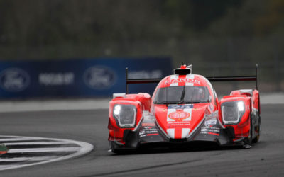 FIA WEC Start of the season in Silverstone