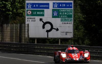 Vorschau auf die 24 Stunden von Le Mans
