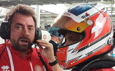 FIA WEC 6 H Bahrain