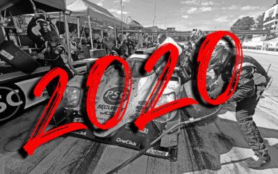 Vorschau Rennen 2020